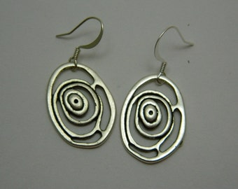 Eye Love Earrings