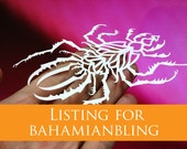 Listing for bahamianbling