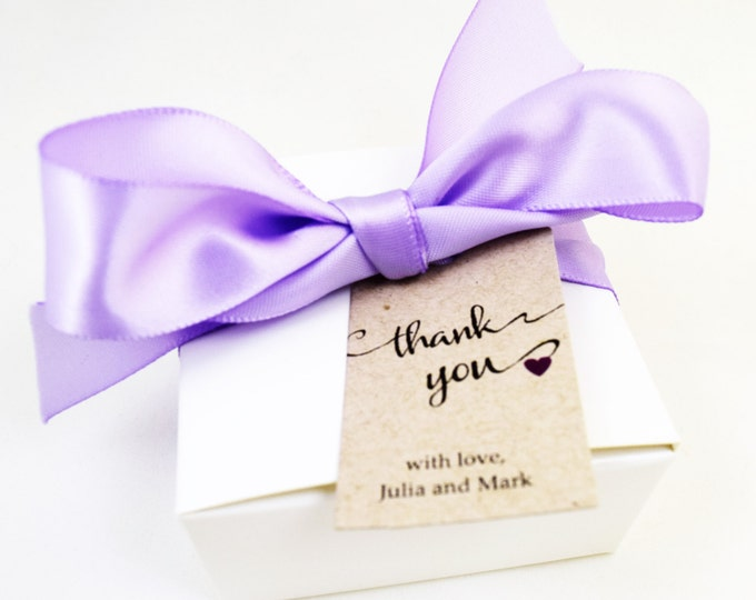 SOAP FAVORS - shower favors, wedding favors, vegan favors, lavender favors, party favors, gifts