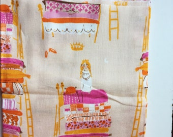 Princess and the Pea Heather Ross Far Away
