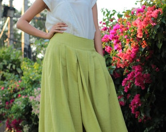 Three times a woman pants... (1418) in custom size