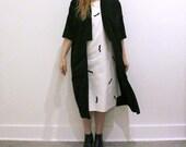 CUSTOM order for Keisha -- Deren Kimono Jacket