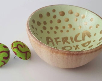 Ring holder, Ring dish, Ring bowl, Jewelry holder, Jewelry dish, Wood bowl, Wood ring holder, Wood jewelry dish, Wood jewelry bowl, Bowl