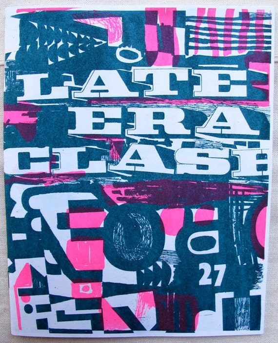 Late Era Clash #27, by Mike Taylor