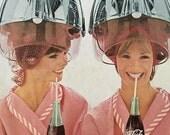 1965 Coca Cola / Coke Ad