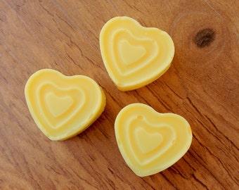 Ice Cold Lemonade Wax Tart Melts | Farm House Tarts | Summer Scent | Wax Melt | Unique Tarts | Scented Soy
