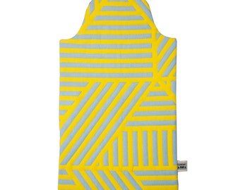 Loha Yellow Hot water bottle cover