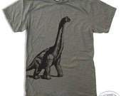 Mens DINOSAUR T-Shirt  s m l xl xxl (+ Color Options)