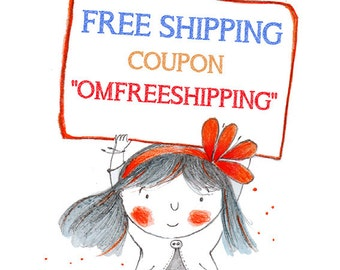 "FREE SHIPPING Coupon Code..Use Coupon Code ""OMFREESHIPPING"" to get Free Domestic Shipping on all orders over 50 Do Not Purchase this item"