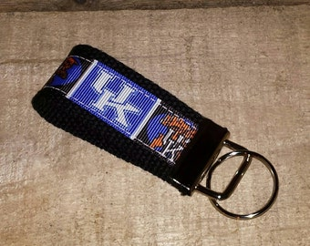 University of Kentucky UK Key Fob Mini