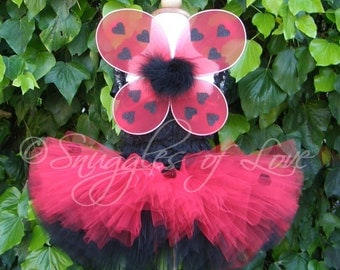 how to make ladybug wings for costume