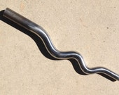 Large Sinusoidal Stake Metal Forming Tool Made in the USA