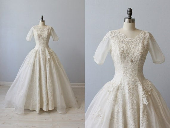 wedding dress silk organza wedding dress ballgown wedding dress