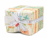 SALE - In Stock - Refresh - Fat Quarter Bundle (40) - by Sandy Gervais for Moda Fabrics