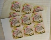 "Planner stickers Smart Women series  ""A successfull  woman"" 10 stickers 1.5 x 1.5 inches fits Erin Condren planners"