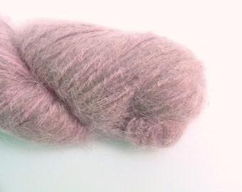 CLEARANCE SALE Fuzzy Snuggle Acrylic Yarn - Fair Trade
