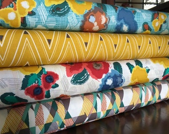 Artisan Pat Bravo Art Gallery Fabric Fabric Bundle, choose your cut