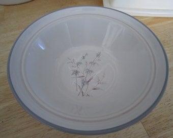 Noritake Woodstock Rimmed Cereal Bowls