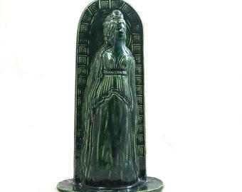 GODDESS HECATE HEKATE Sculpture Handmade Ceramics