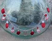 Treasure Keeper Necklace - Sakura Spring