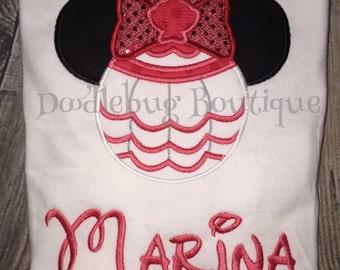 Little Mermaid Melody shirt