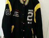 baseball jacket all teams XL universal men women normcore