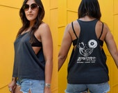 Vintage 90s JPs GYM ARIZONA TANK