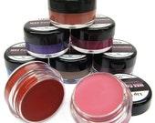 Pick 3-Color Rich Lipstick or HD Lip Paints-In Jar