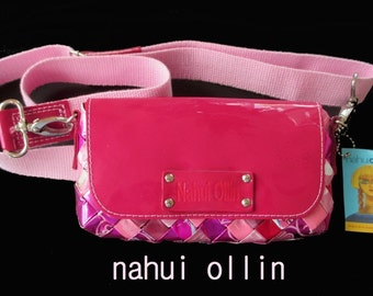 NAHUI OLIN Candy Wrapper Purse / Handbag