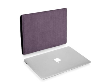 Apple MacBook Air  Natural Linen Mulberry 13 or 11 inch