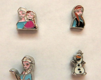 Princess Magnetic Earrings