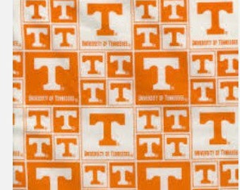 Tennessee Shopping Cart Cover