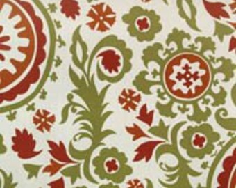 Premier Prints Suzani Autumn Home Decor LAST YARD