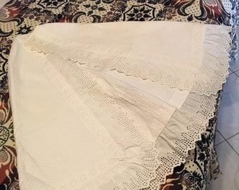 Antique Victorian Baby Wrap