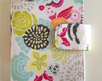 Cover for Weight Watchers 12 Week Journal or 5x7 Notebook