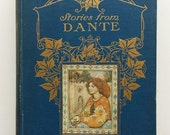 Stories From Dante  1910