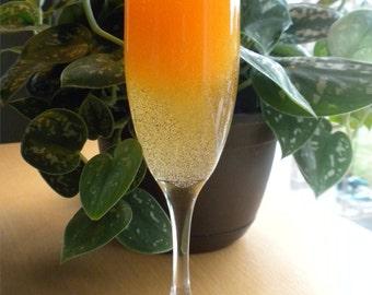 Pineapple Orange Mimosa Candle