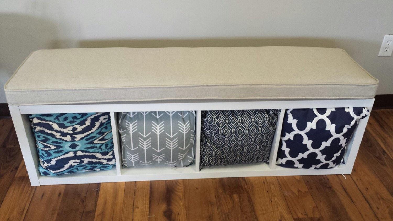 coussin personnalis ikea kallax pour chambre denfant salle. Black Bedroom Furniture Sets. Home Design Ideas