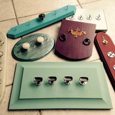 Suzanne Shenkman Designs