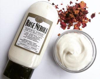 The best lightweight moisturizer, pure natural, made fresh