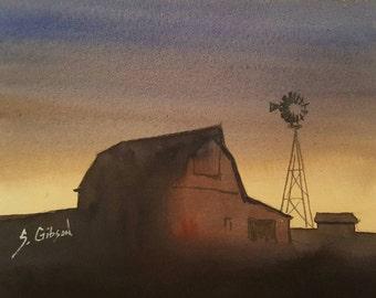 Vince Sprunger Farm