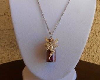 Fairy Dust Necklace