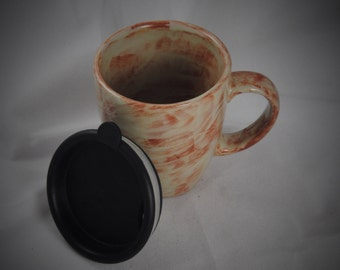 Home/Office Mug with a lid