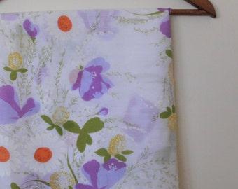 whimsical springtime...vintage fabric yardage
