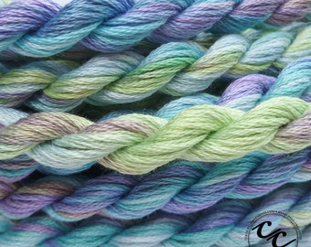 Cotton Embroidery Floss #8