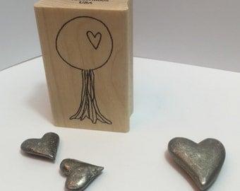 Hearty tree