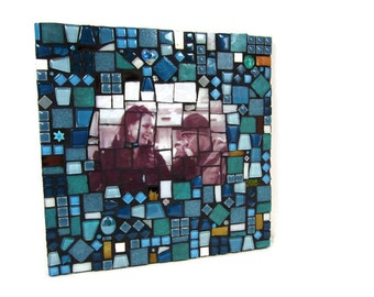 Perfect Photograph Mosaic - CUSTOM mosaic from your favorite photographs...  let me turn your image into a work of art.  8x10 or 10x10 TAGT