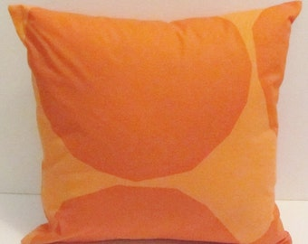 Marimekko pillow cover in Kivet from Finland, in standard sizes,  7 colors, buy one, get 30% off the second one, FREE SHIPPING Canada and US