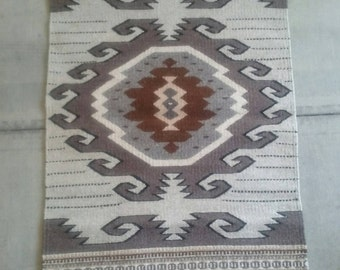 Unique Oaxacan Rug Related Items Etsy