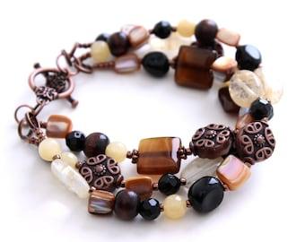 Boho Bracelet for Her